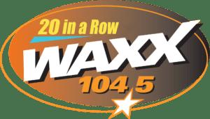 104.5 WAXX